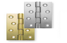 Brass Hinges - Range of Finishes Available preview